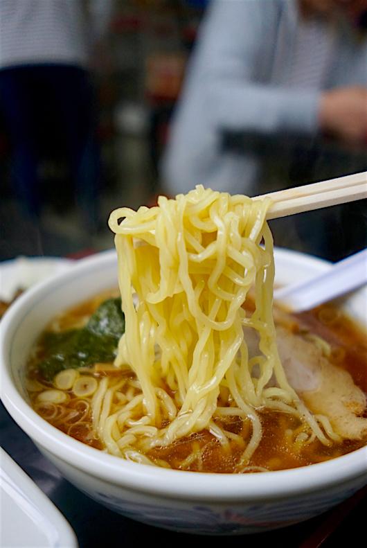 中華料理 華苑@那珂川町馬頭 麺