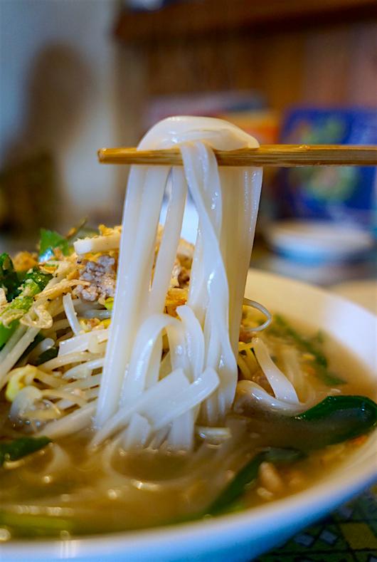 bamboo forest kichien @宇都宮市宝木町 麺