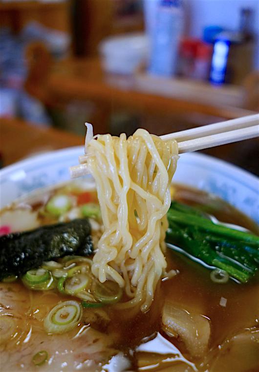 としのや@那珂川町小川 麺