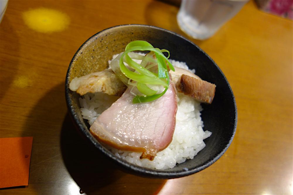 らーめん厨房 どる屋@宇都宮市中央 11 アンディー丼