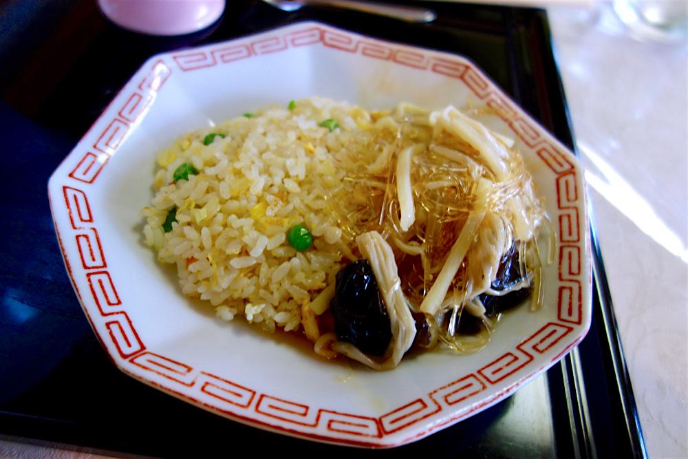 中国料理 一品軒@小山市羽川 アンディー丼