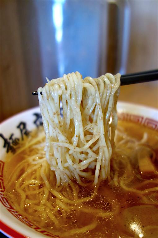 麺屋虎龍@宇都宮市ゆいの杜 2 麺