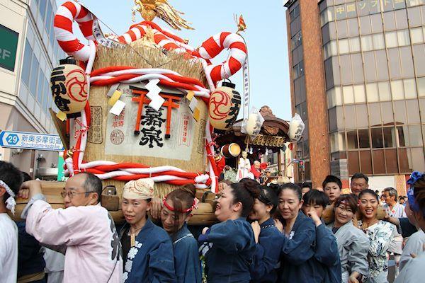 福生七夕祭り 002