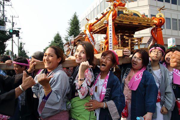 福生七夕祭り 004