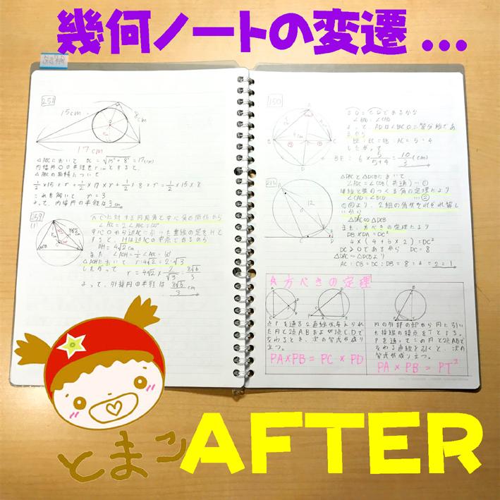 幾何ノート_あと