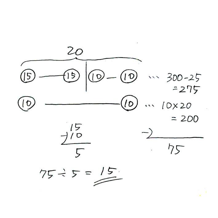 つるかめ算2_3