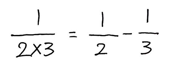 分数の速い計算1_1