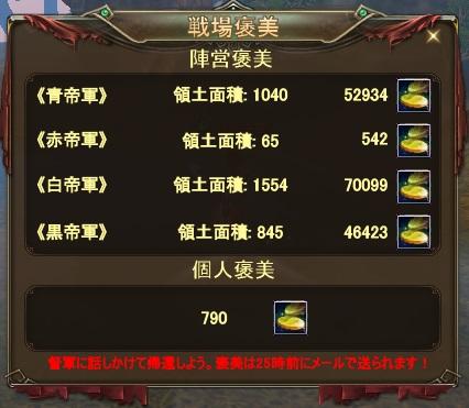 10・14帝国報酬