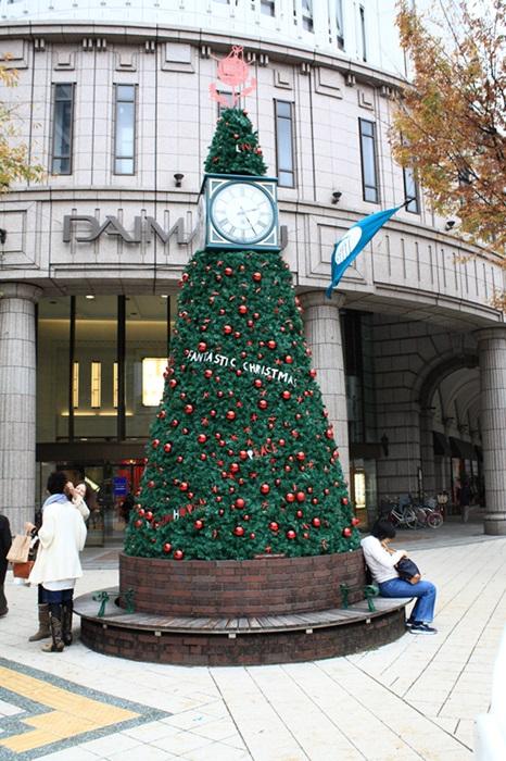 no016クリスマスツリー