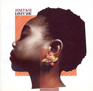 JANET KAY「LOVIN YOU - BEST OF JK」