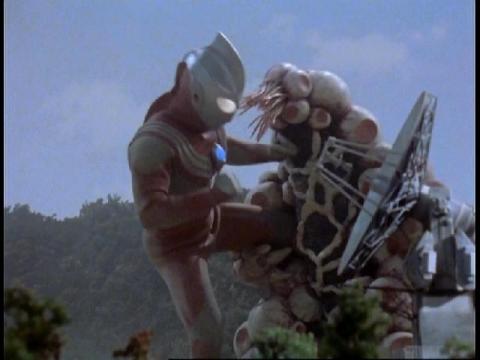 『ウルトラマンティガ』 第22話 「霧が来る」