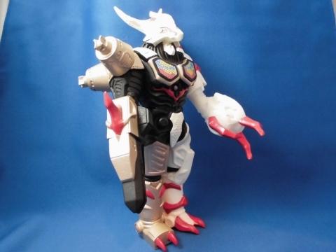 ウルトラ怪獣DX  ベリアル融合獣 キングギャラクトロン