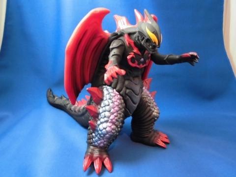ウルトラ怪獣DX  ベリアル融合獣 キメラべロス