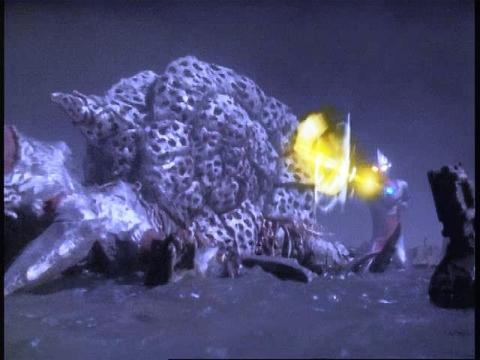 『ウルトラマンティガ』 第52話 「輝けるものたちへ」
