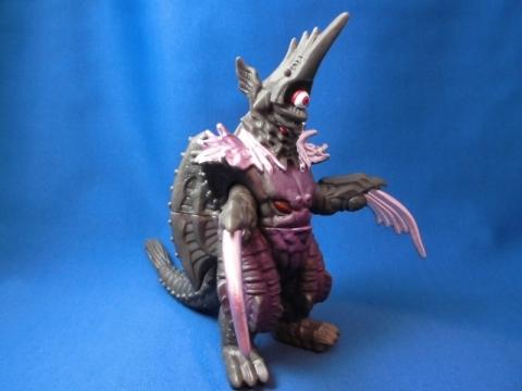 ウルトラ怪獣シリーズ  109 悪夢魔獣 ナイトファング