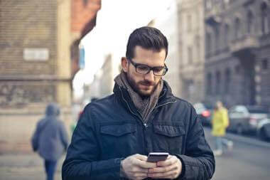 FC2ブログでスマートフォンからレスポンシブテンプレートを設定する方法