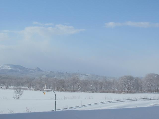 雪山の大将IMG_2912
