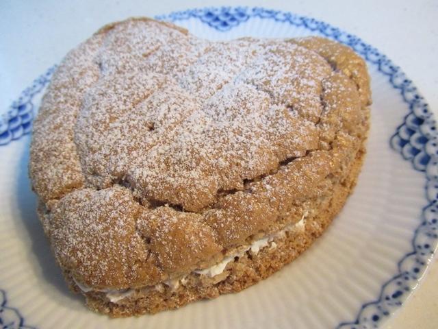 チョコレートケーキ…風?IMG_3382