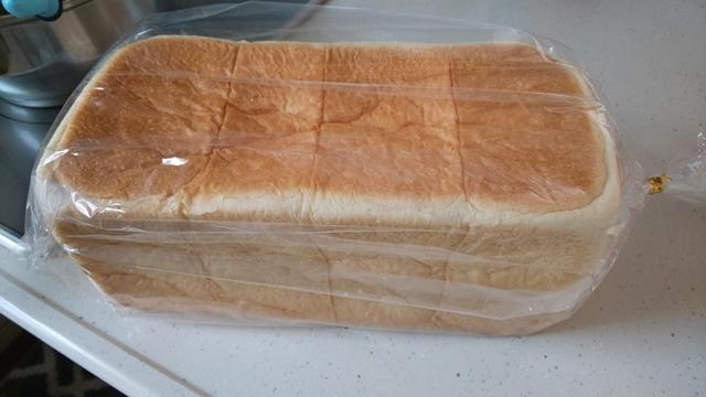奇跡のパンを食すヴェルヴィオIMG_3522