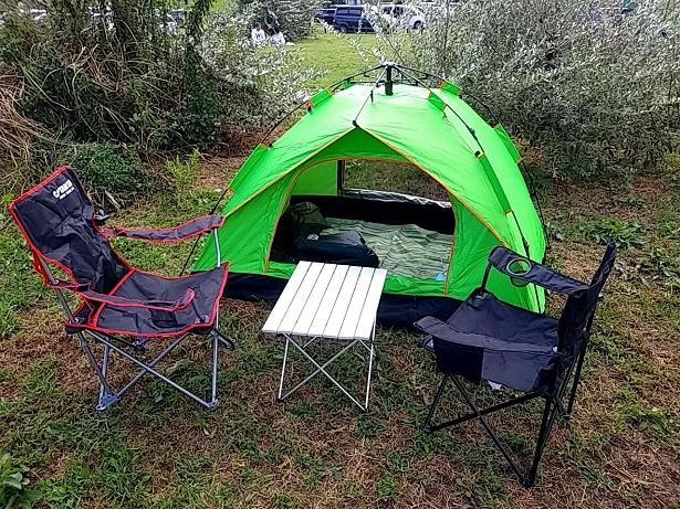 1 キャンプセット
