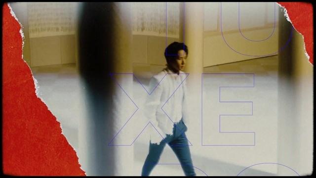 RAVI TUXEDO Official M_V Teaser 041