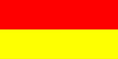 市旗:プレトリア
