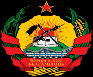 国章:モザンビーク