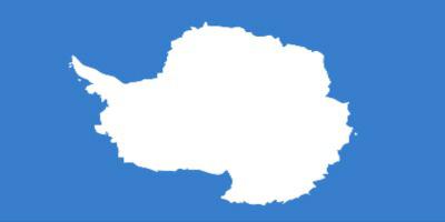 南極旗:南極