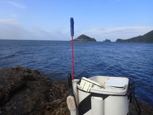 グレックス鹿児島懇親釣大会