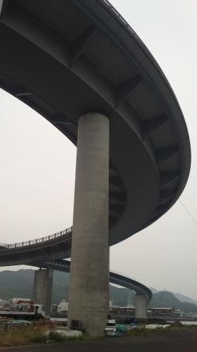 ハイヤ大橋②
