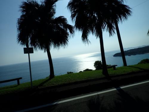 東シナ海③