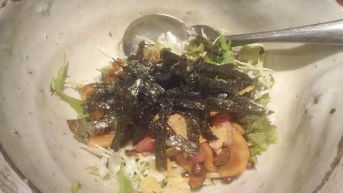 wasabi料理①