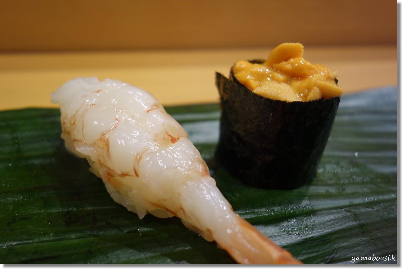 福岡 天神「ひょうたん寿司」 3