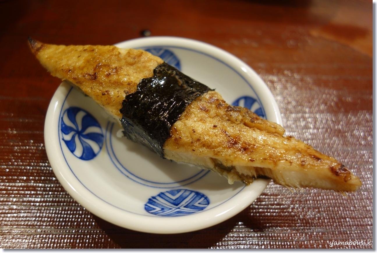 福岡 天神「ひょうたん寿司」 4