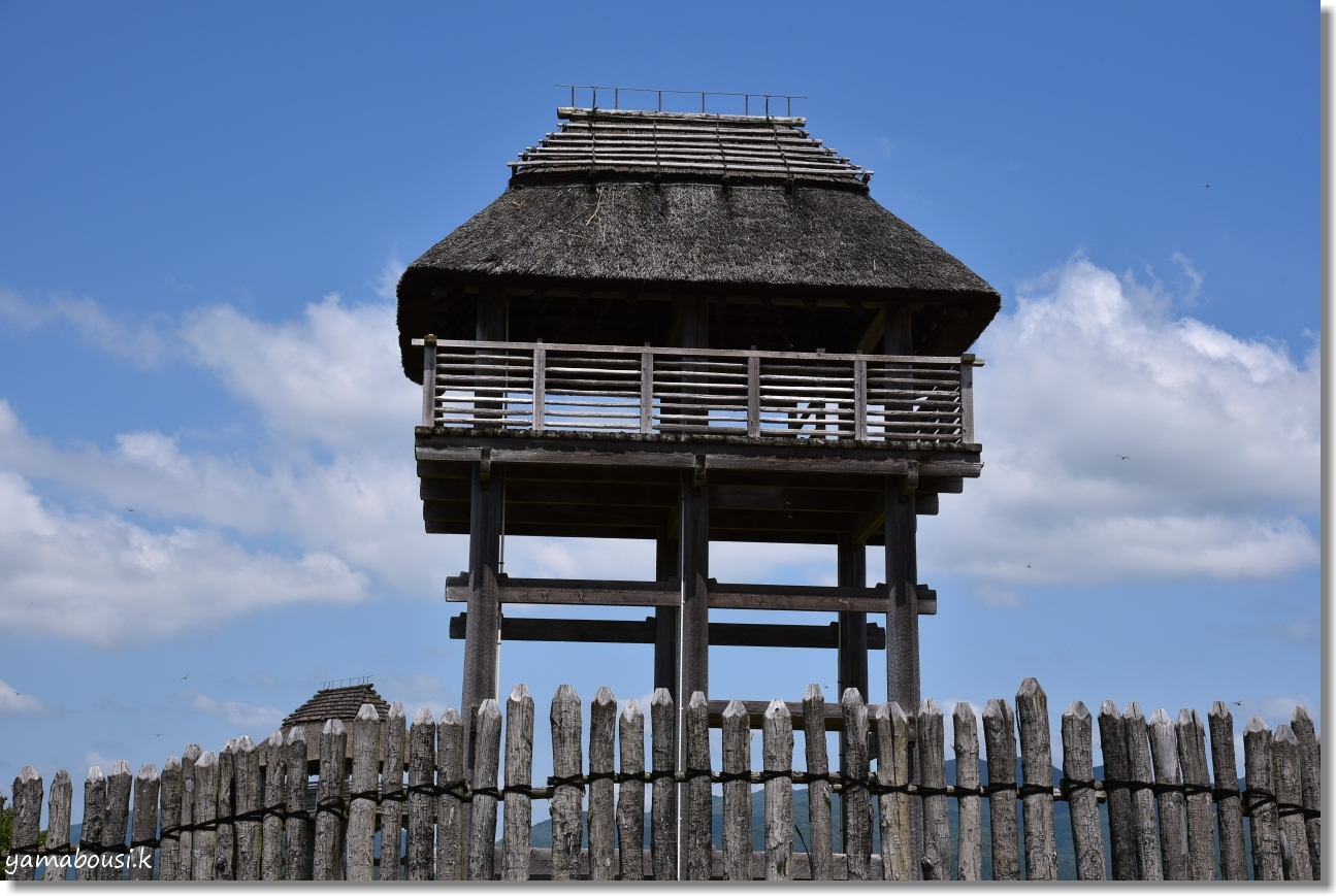 吉野ヶ里歴史公園 2