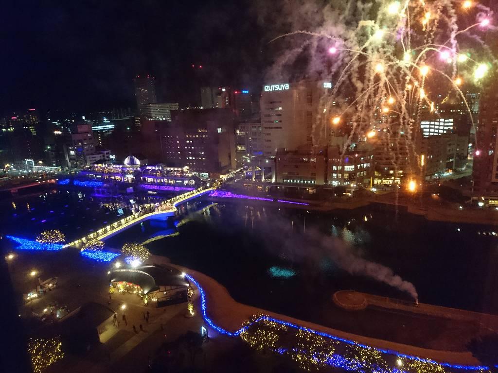 「小倉イルミネーション2018(北九州市)」の見どころ&撮影スポット