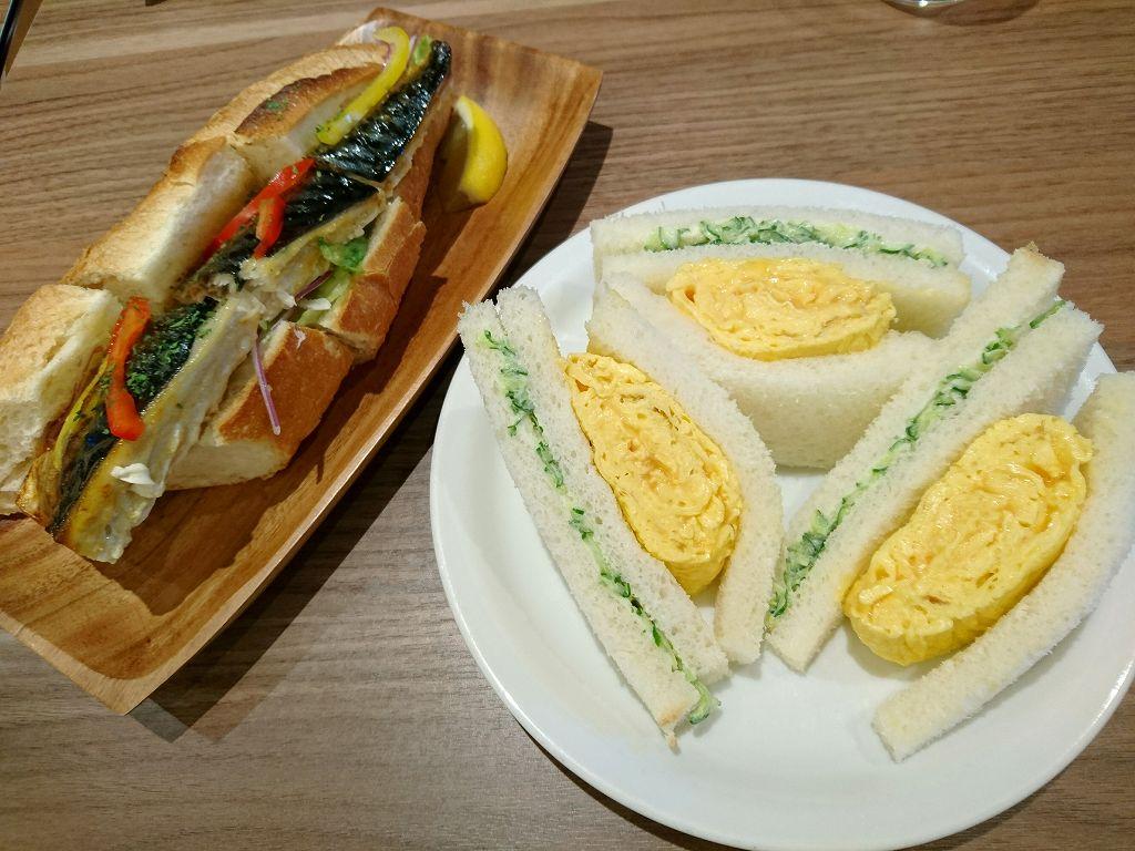 """「西アサヒ(名古屋市西区)」""""なごのや""""として新たなスタート☆タマゴサンド健在!"""