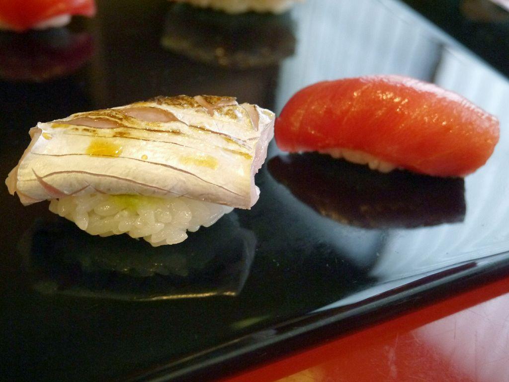 「奴寿司(熊本県天草市)」素材を最良の状態で!醤油を使わない驚きと感動の味わい