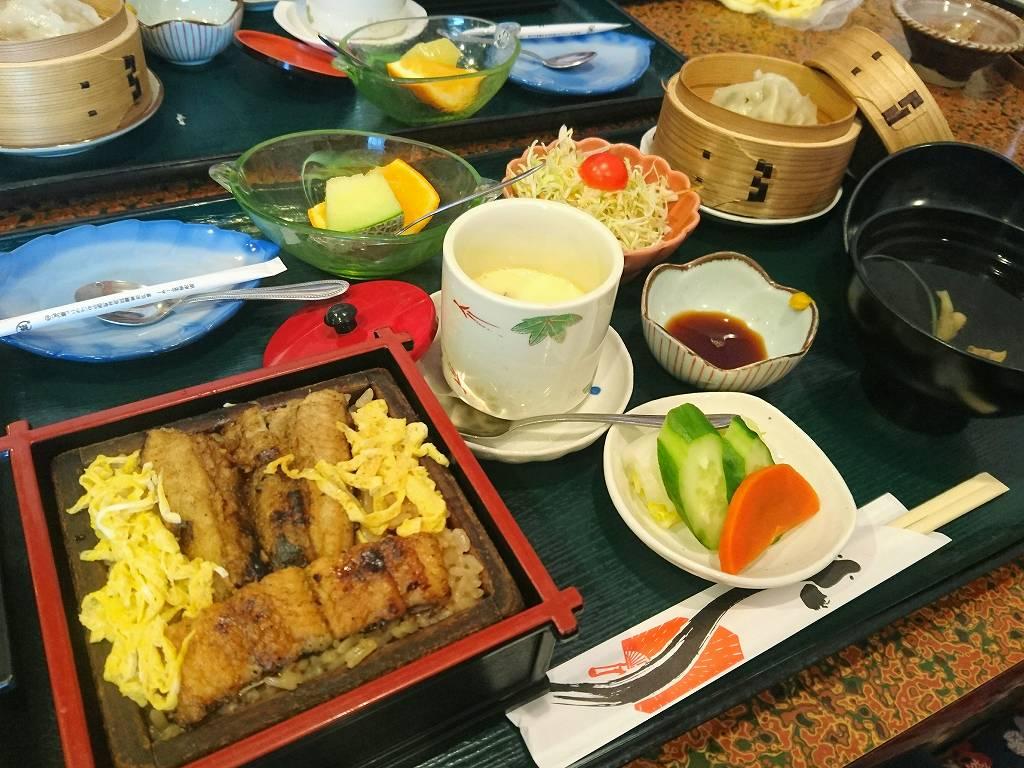 「うなぎ処 いち川(北九州市戸畑区)」シェアしていろいろな鰻料理を☆定食もお勧め!