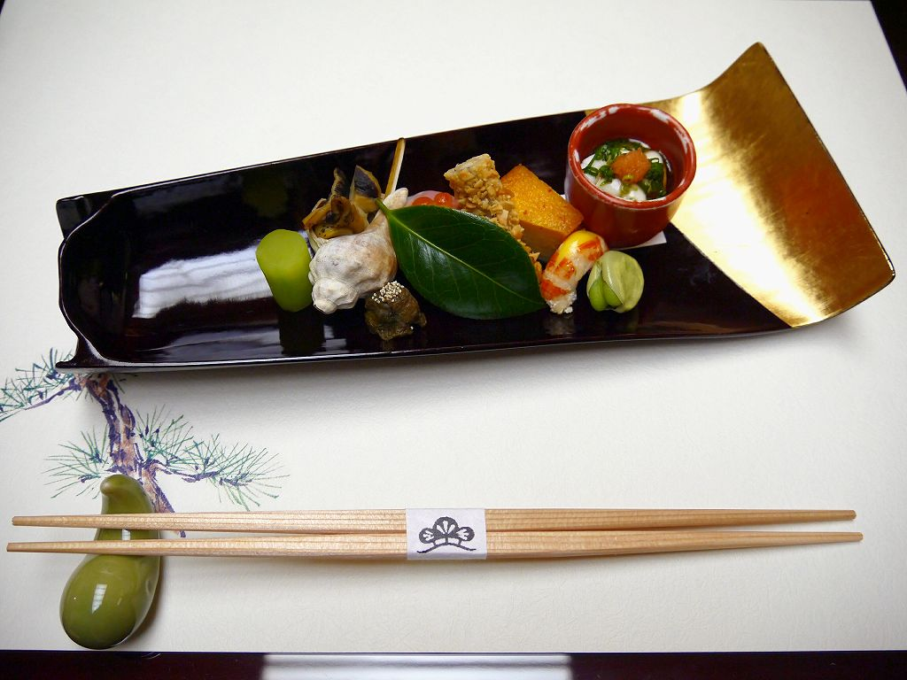 北海道☆函館の旅館「割烹旅館 若松」湯の川温泉の老舗旅館で美食&素敵な函館夜景