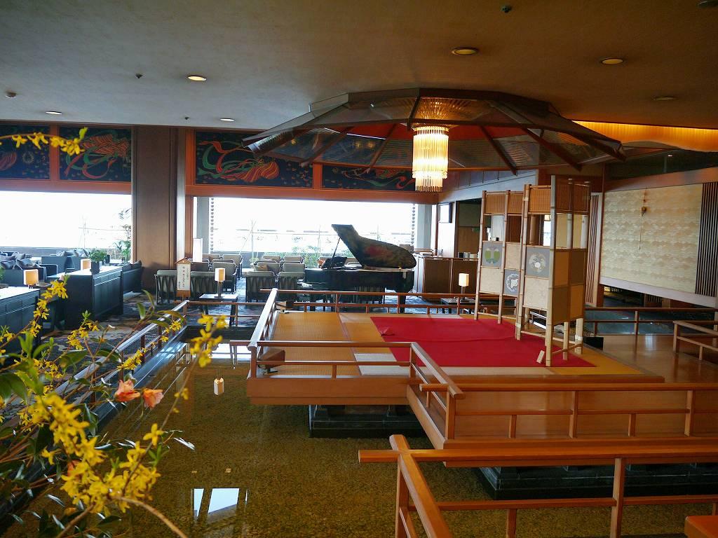 石川県☆七尾市の旅館「和倉温泉 加賀屋」プロが選ぶ日本のホテル・旅館100選総合1位の旅館