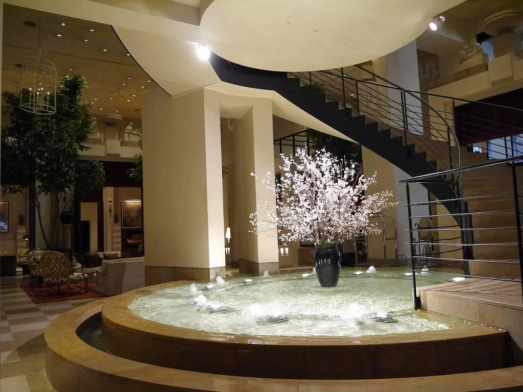 石川県☆金沢のホテル「ホテル日航金沢」豪華でお上品な素敵ホテル☆観光拠点にぴったり!