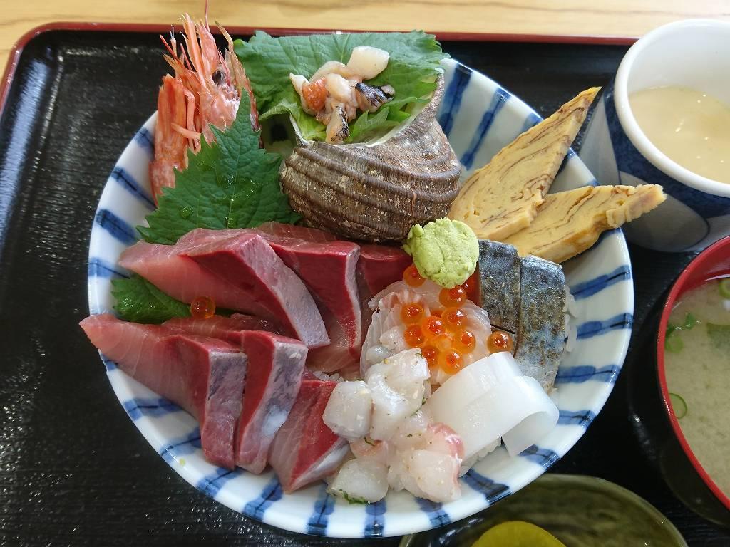 大分で食べたい「海鮮丼」8選☆地域の海鮮グルメを味わうならコレ!!
