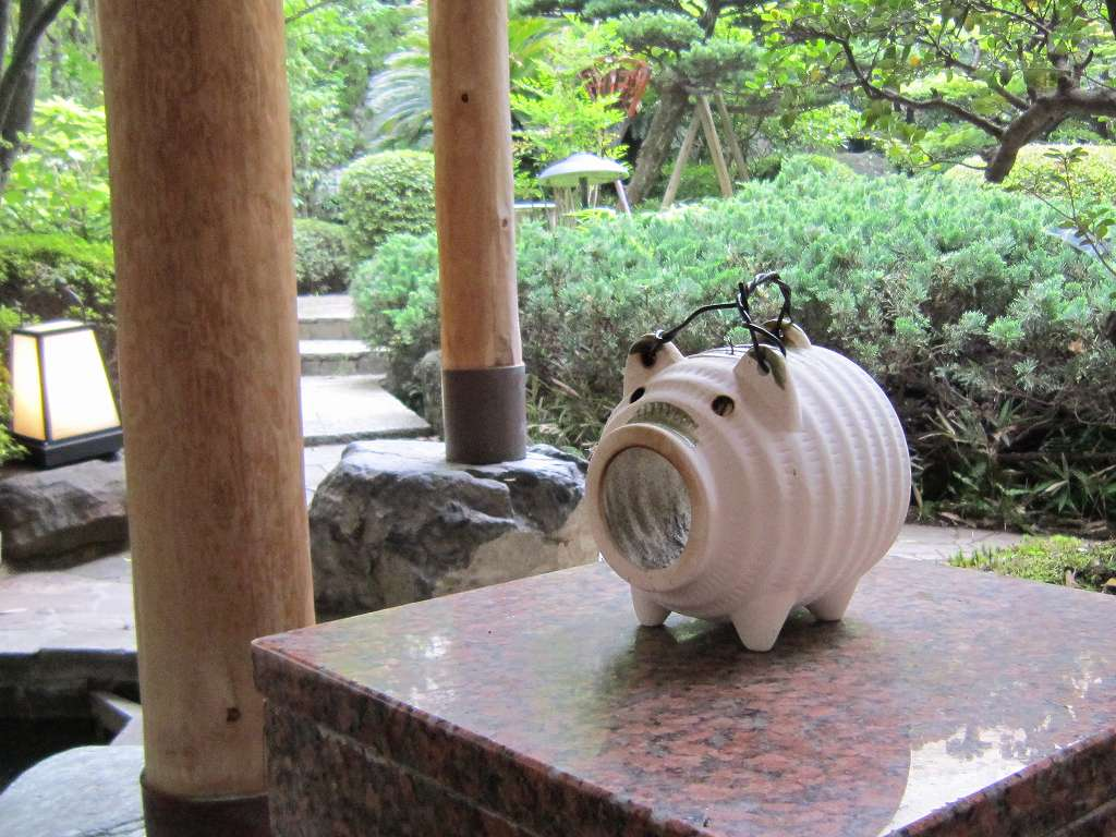 石川県☆山代温泉の旅館「瑠璃光」一向一揆の太鼓ショーは必見!思い出に残る旅館です。