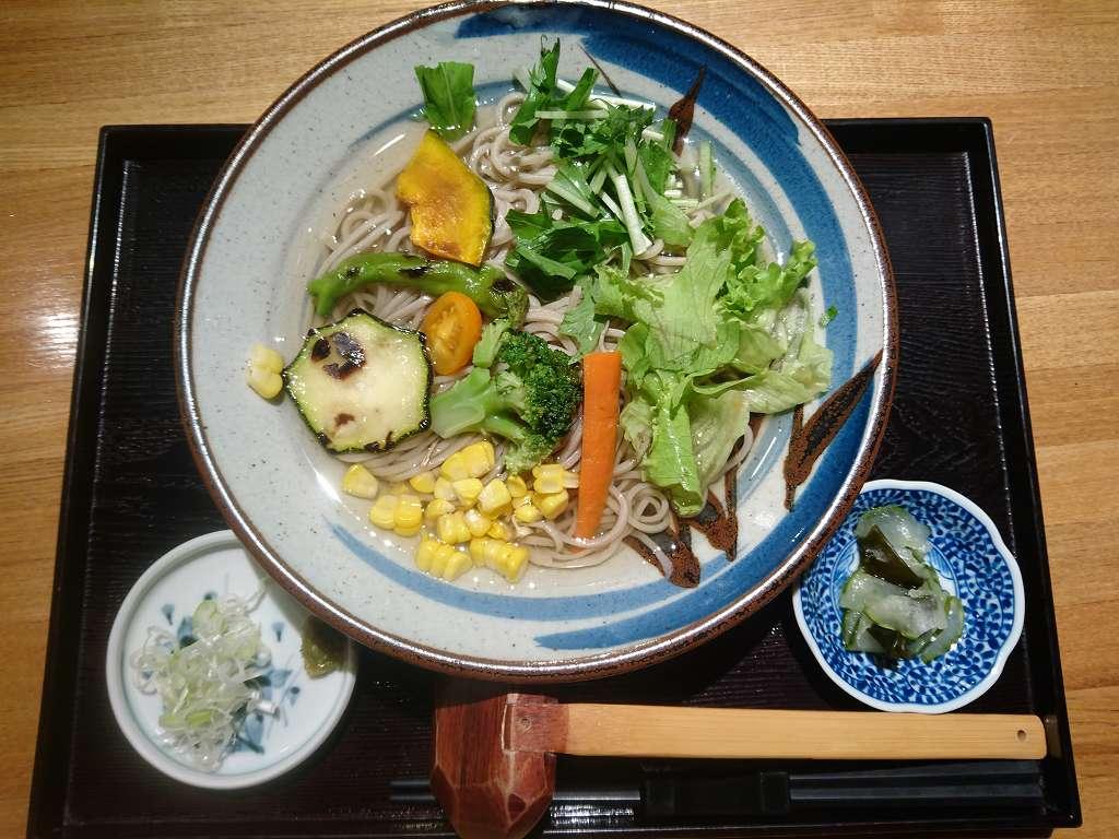 「十割蕎麦 ゑつ(大分県豊後高田市)」昭和の町で人気の!豊後高田産手打ちそば認定店