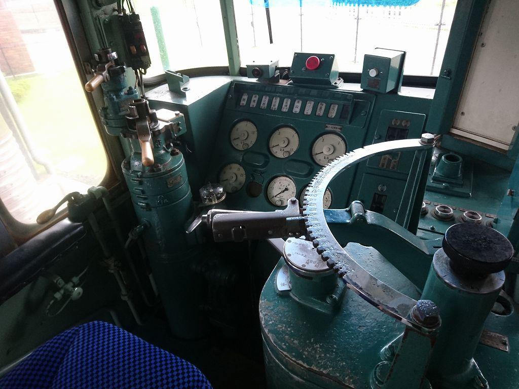 「九州鉄道記念館(北九州市門司区)」シュミレーターの本格的運転体験が楽しい!懐かしい車両展示も。