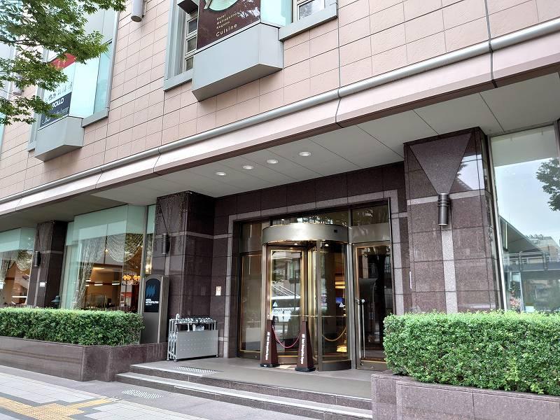 「ホテルメトロポリタン長野(長野県長野市)」JR長野駅直結&長野ならではの朝食