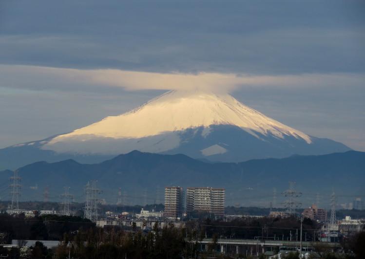 IMG_0342今朝の富士