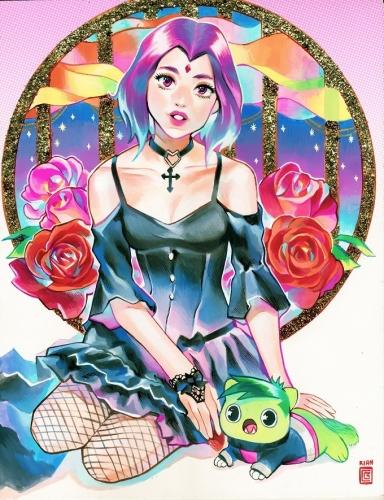 Rian Raven
