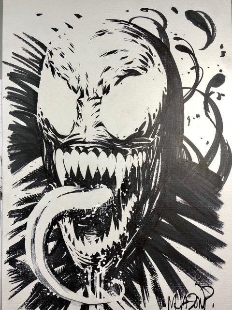 Jason Venom